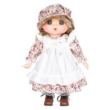 Кукла Мадемуазель Gege 38 см 14035 Lotus Onda 624910