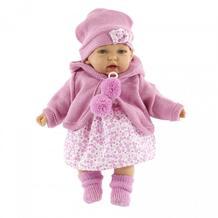 Кукла Азалия озвученная 27 см Munecas Antonio Juan 58756