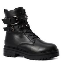 Ботинки ABRICOT T018-1 черный 2203968