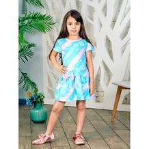 Платье для девочки 1435/008 Дашенька 927065