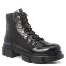 Ботинки DINO BIGIONI DBW17018 темно-синий 2141815