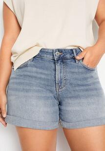 Шорты джинсовые Violeta by Mango VI005EWKCIJ0E500