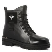 Ботинки ABRICOT TW-0173 черный 2160218