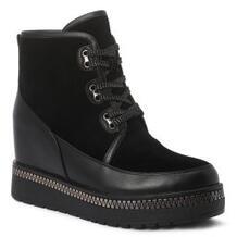 Ботинки ABRICOT PR-0003 черный 2159962