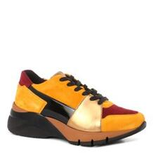 Кроссовки TAMARIS 1-1-23755-33 желто-оранжевый 2224439