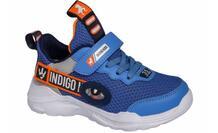 Кроссовки для мальчика 90-284B/12 Indigo kids 851009