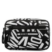 Сумка DKNY R92IFB48 черный DKNY Jeans 2079630