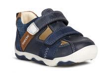 Сандалии для мальчиков Первые шаги B020PA0CLPAC4002 Geox 834799