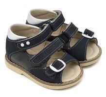 Сандалии кожаные детские Ирис 26035 TAPiBOO 832627