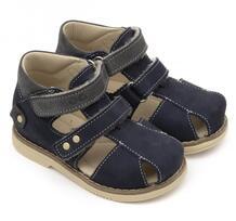 Сандалии кожаные детские Ирис 26038 TAPiBOO 832004