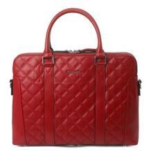 Портфель GERARD HENON RM12541 темно-красный 1846917