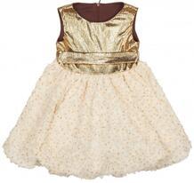 Платье для девочки Снежная феерия Ёмаё 827204