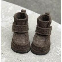 Валенки детские на липучке Маква-Обувь 821335