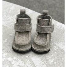 Валенки детские на липучке (войлок) Маква-Обувь 821767