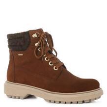 Ботинки GEOX D84AYC коричневый 2123849