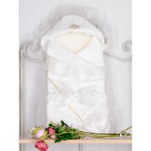 Одеяло-конверт на выписку Интерлок 80х80 см 087/1 ТРИЯ 799627