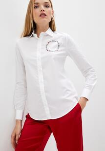 Рубашка Love Moschino LO416EWJQKA0I400
