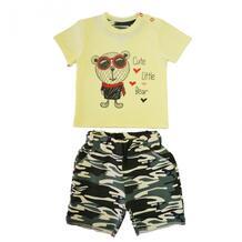 Костюм (футболка и шорты) 271-584 КИТ 350705