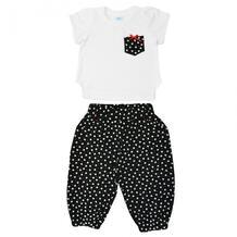 Костюм (блузка и брюки) 271-592 КИТ 350135