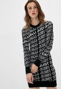 Платье Just Cavalli JU662EWJYJK3INS
