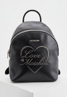Рюкзак Love Moschino LO416BWJQIX2NS00