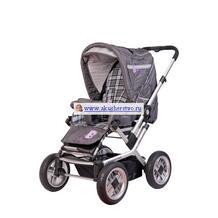 Коляска-трансформер Manhattan 60 Baby Care 8933