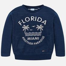 Пуловер для мальчика 3418 Mayoral 649975