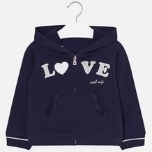 Куртка для девочки 3411 Mayoral 649969