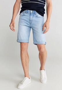 Шорты джинсовые H.E. by Mango HE002EMJYRR4E400