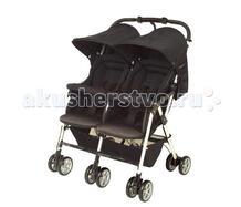 Прогулочная коляска для двойни Spazio Duo COMBI 29165