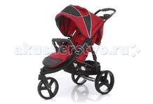Прогулочная коляска Jogger Cruze Baby Care 15886