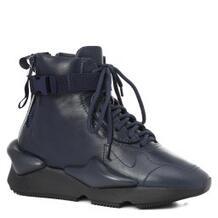 Кроссовки ABRICOT 888-2 темно-синий 2052088