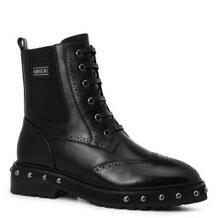 Ботинки ABRICOT 1703-1 черный 2078751