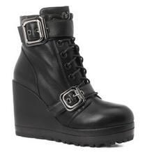 Ботинки MASSIMO SANTINI 8W72320004 черный 1924955