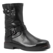 Ботинки ABRICOT TW-0122 черный 1905295