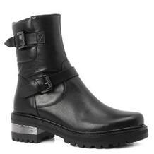 Ботинки ABRICOT TW-0116 черный 1905599