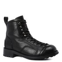 Ботинки MASSIMO SANTINI 62440002 черный 1941215