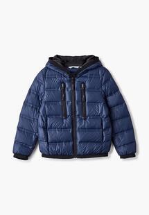 Куртка утепленная antony morato AN511EBJRDS1K14Y