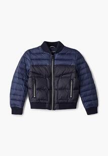 Куртка утепленная antony morato AN511EBJRDQ7K6Y