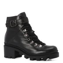 Ботинки ABRICOT C-905 черный 1861548