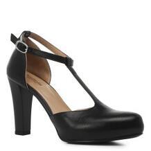 Туфли NERO GIARDINI P805400DE черный 1822721