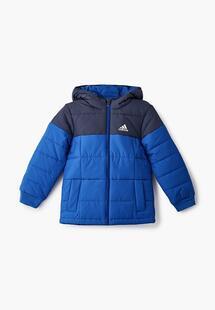 Куртка утепленная Adidas AD002EBJMAS4CM164