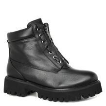 Ботинки MASSIMO SANTINI 03950082 черный 1648216