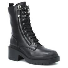 Ботинки MASSIMO SANTINI 6W52410002 черный 1534772