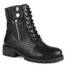Ботинки MASSIMO SANTINI 403 черный 1265263