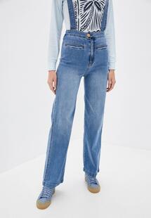 Комбинезон джинсовый Billabong BI009EWJRQZ9JE280