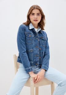 Куртка джинсовая Wrangler w4wjz413v