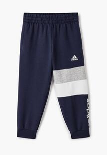 Брюки спортивные Adidas AD002EBJMBN8CM134