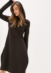 Платье Winzor т1104 шоколадный
