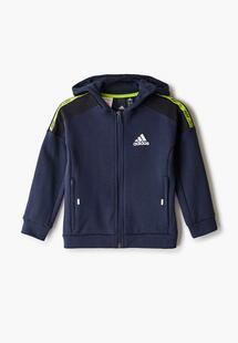 Толстовка Adidas AD002EBJMBQ1CM140